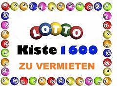 * Miet - Lotto 1600 *