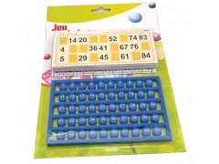 L-99.7911 - Kinder - Lotto Set