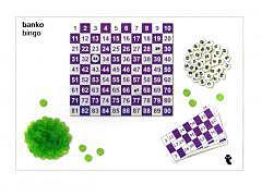Kinder - Lotto Set II