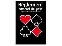 Les Règlement de Jass en français