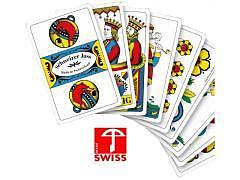 Schweizer Jass Sonderedition