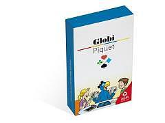X Globi Jasskarten (F)