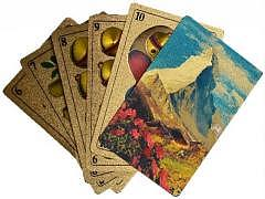 Gold Jass Karten