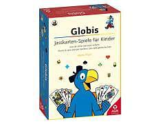 Globis Jasskartenspiele