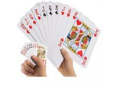 Jumbo Jumbo A 4 Karten