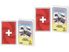 X - Doppelpack Dog Karten SWISS
