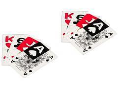 X - Doppelpack Dog Karten LV