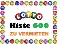 * Miet - Lotto 600 *