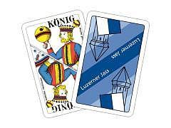 11.473 - Luzerner Jass - Spielkarten