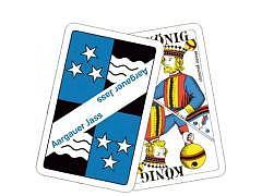 11.475 - Aargauer Jass - Spielkarten