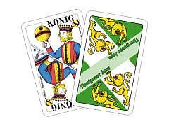 11.478 - Thurgauer Jass - Spielkarten