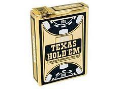 06.334b - Copag Plastic /PVC Luxus Pokerkarten - SG